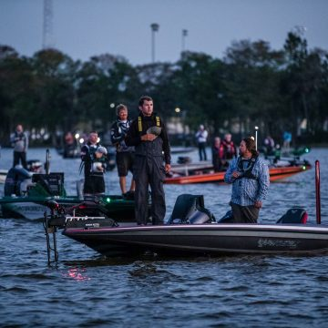 Phoenix BFL Headed to St. Johns River